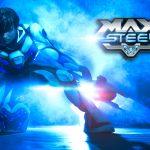 Max Steel esiste, e parla italiano!