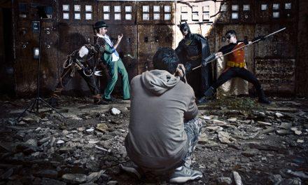 Paolo Del Rocino: il cosplay? È il paradiso creativo del fotografo