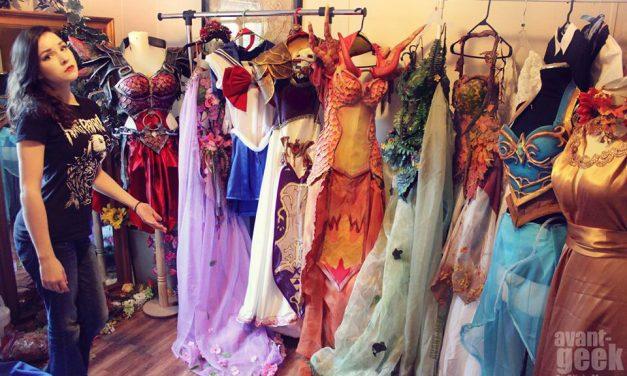 Il ruolo del costumista: Costume Designer VS Fashion Designer (parte 2)