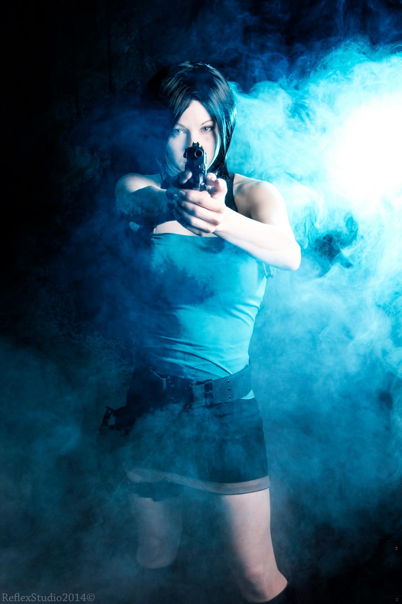 Resident Evil 7 - Jill Valentine