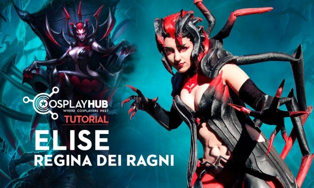 Tutorial: Elise, la Regina dei Ragni di League of Legends