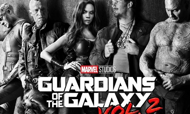 I Guardiani della Galassia tra comics e cinecomics