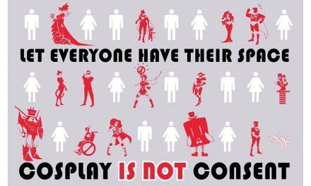 S.O.S. Cosplay: Come evitare le molestie