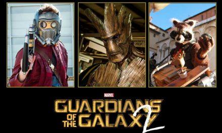 Guardiani della Galassia: i protagonisti del Cosplay Tour. PARTE 2