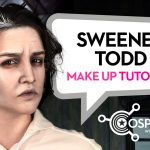 Make up Tutorial: Sweeney Todd