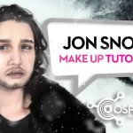 SPECIALE GOT / Make up Tutorial: Jon Snow