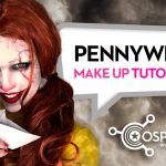 Make Up Tutorial: Pennywise