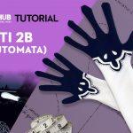 Tutorial: guanti 2B (NieR Automata) – Parte 3 di 3