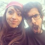 Foto del profilo di Crystal e Francesco