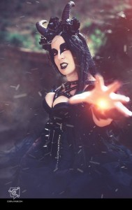 """Valentina Quenny con """"Demone Original"""" si aggiudica il primo premio"""